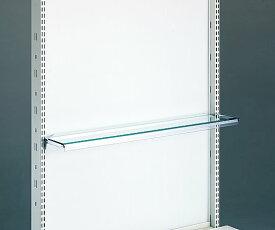 MD調剤台 ガラス棚板セット 900x150mm 1セット(4枚入り)【返品不可】
