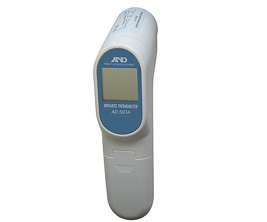 赤外線放射温度計 AD-5611A 1台【キャンセル・返品不可】