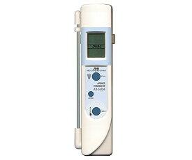 赤外線放射温度計 AD-5612A 1台【返品不可】