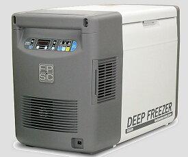 ポータブル低温冷凍冷蔵庫 -40〜+10℃ SC-DF25 1台【返品不可】