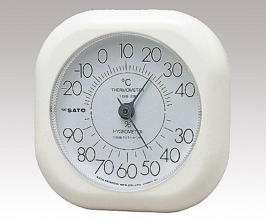温湿度計(ソフィア) 1個【条件付返品可】