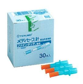 メディセーフ針 ファインタッチ専用(穿刺針)MS-GN4530 30本/箱 テルモ 血糖測定器用【条件付返品可】
