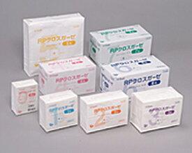 RPクロスガーゼ 4号 25cmx25cm 4ッ折 200枚 21801 オオサキメディカル【医療用】【条件付返品可】