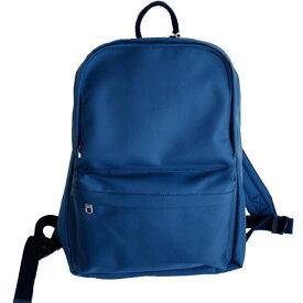 A.P.C. アーペーセー リュック バックパック ブルー sac a dos arthur BLUE 0c087f55ee0b