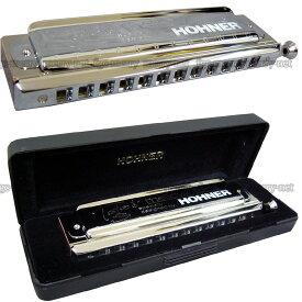 """【送料無料】HOHNER(ホーナー) クロマチックハーモニカ Toots """"Mellow Tone"""" : メロウトーン"""