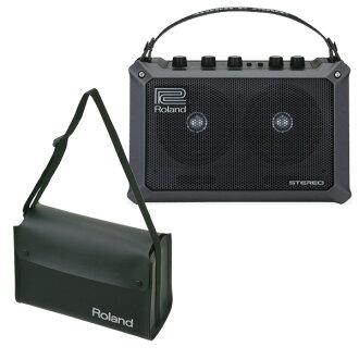 有庫存樂蘭MB-CUBE:小型的放大器Roland手機立方體