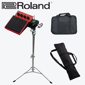 【送料無料】Roland デジタルパーカッション SPD ONE WAV PAD(スタンド・ケース付き)ローランド 同期演奏【ラッキーシール対応】
