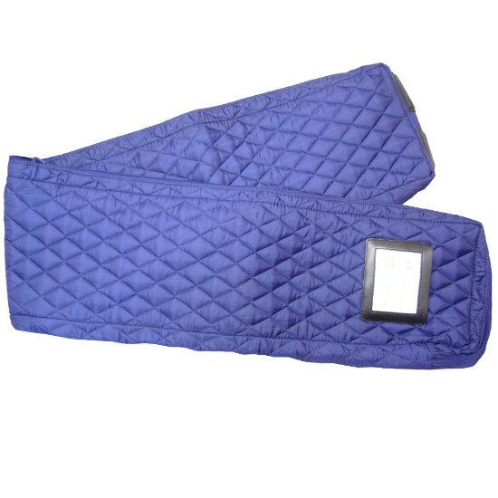 在庫あり■箏袋(琴袋)キルティング 紺色