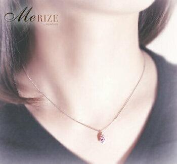 """Pt.900天然ピンクダイヤネックレス""""""""Rosalieロザリー""""""""プラチナの高級素材とダイヤのハイエンドな輝き。上品な色合いのピンクダイヤとホワイトダイヤとのコンビネーション。首元から上品かつキュートにあなたを昇華。"""