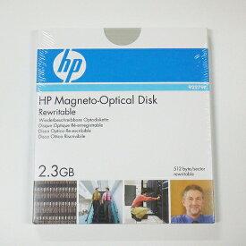 HP 5インチ MOディスク 2.3GB 92279F 5.25インチ 5型 5.25型
