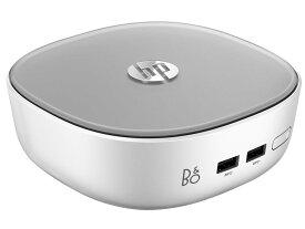 新品 Windows 8.1 デスクトップパソコン HP Pavilion Mini 300-130jp スタンダードモデル M1Q28AA#ABJ 丸みをおびた手のひらサイズ 超小型 軽量 省スペース マルチディスプレイ対応 ワイヤレスキーボード マウス【送料無料】