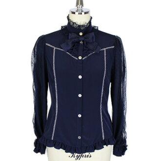 Star Tulle blouse lam race (11082005)★ Metamorphosing metamorphose