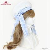ククルベレー帽(15084029)☆メタモルフォーゼ-metamorphose-ロリータ