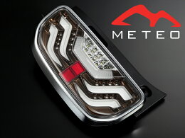 METEOスズキハスラーファイバーLEDテールランプMR31S