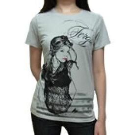 【ファーギー公式Tシャツ】 YDKG-tk