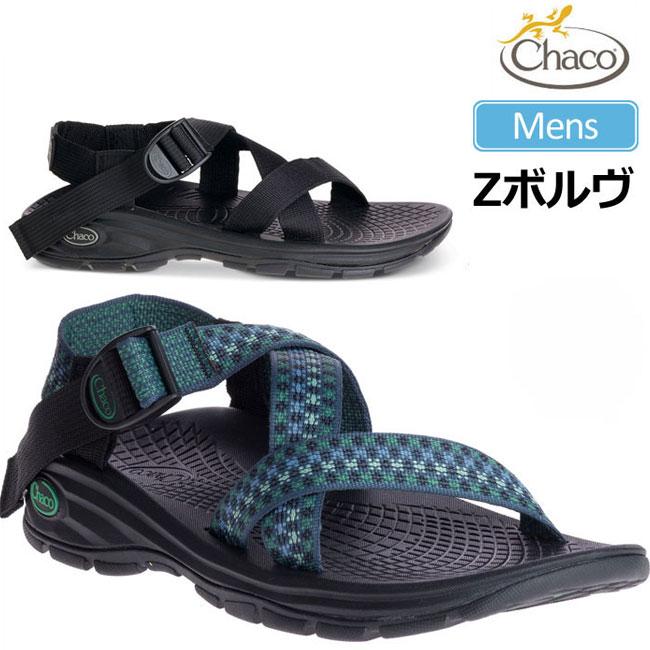 【SALE/15%OFF】 チャコ サンダルZボルヴ [全2色](12366043)CHACO MEN'S ZVOLV SANDALメンズ【靴】_sdl_1804trip【返品交換・ラッピング不可】