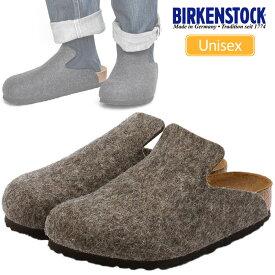 ビルケンシュトック BIRKENSTOCK ダボス DAVOS ウールフェルト[ココア(カカオ)](GC1011224)メンズ レディース【靴】_1812trip