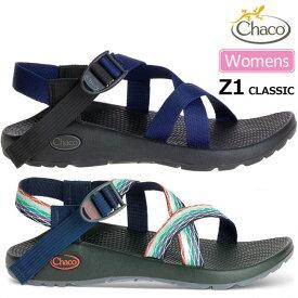 【SALE/30%OFF】チャコ サンダル ウィメンズ Z1 クラシック[全2色](12365105)CHACO WOMEN'S Z1 CLASSIC SANDALレディース【靴】_sdl_1804trip【返品交換・ラッピング不可】