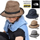 【ご予約商品/3月出荷予定】ノースフェイス 帽子 THE NORTH FACE ハイクハット[全4色](NN01815)HIKE HAT メンズ レデ…