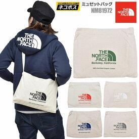 ノースフェイス ショルダーバッグ THE NORTH FACE ミュゼットバッグ(全6色)(NM81972)MUSETTE BAG メンズ レディース【鞄】 1907trip[M便 1/1]新生活 【ネコポス送料無料】4/6正午迄
