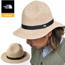 【SALE/20%OFF】ノースフェイス 帽子 THE NORTH FACE ウォッシャブルマウンテンブレイドハット[ナチュラルベージュ](…