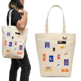 【正規取扱店】SALE 40%OFFナイキ NIKE バッグ ヘリテージJDIトートバッグ(16L)(ナチュラル)(BA6447-120)メンズ レディース【鞄】 20SS 2002trip[M便 1/1] エコバッグ 買い物袋【返品交換・ラッピング不可】 ssale