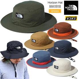 【正規取扱店】ノースフェイス THE NORTH FACE 帽子 つば広 メンズ レディース ホライズンハット HORIZON HAT NN41918 21SS 2101trip[M便 1/1]