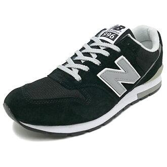 新平衡新平衡 MRL996 BL 黑黑