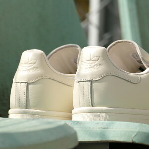 adidasOriginalsSTANSMITH【アディダスオリジナルススタンスミス】chalkwhite/chalkwhite/chalkpearl(チョークホワイト/チョークホワイト/チョークパール)CQ219618SS