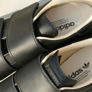 adidasOriginalsSS80sVELCROW【アディダスオリジナルススーパースター80sベルクロウィメンズ】coreblack/coreblack/linen(コアブラック/コアブラック/リネン)CQ244818SS