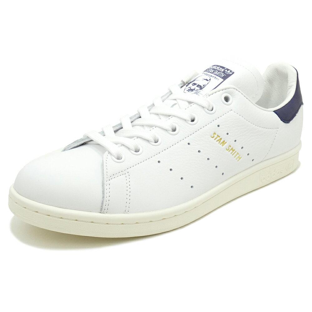 adidas Originals STAN SMITH【アディダス オリジナルス スタンスミス】running white/running white/noble ink(ランニングホワイト/ランニングホワイト/ノーブルインク) CQ2870 18SS