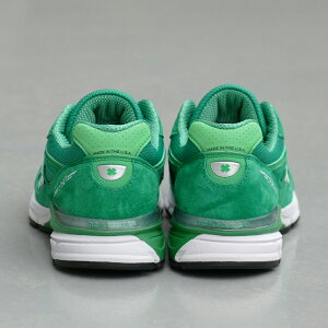 NEWBALANCEM990NG4【ニューバランスM990NG4】green(グリーン)NBM990-NG418SS