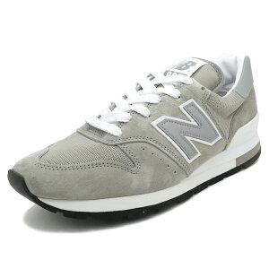 【先行予約】NEWBALANCEM995GR【ニューバランスM995GR】gray(グレー)NBM995-GR18SS