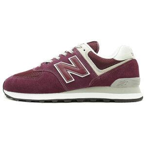 NEWBALANCEML574EGB【ニューバランスML574EGB】burgundy(バーガンディー)NBML574-EGB18SS