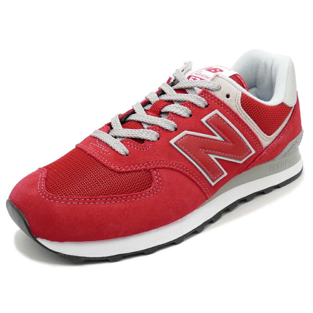 NEW BALANCE ML574 ERD【ニューバランス ML574ERD】team red(チーム レッド)NB ML574-ERD 18SS
