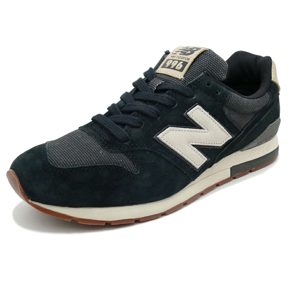 NEW BALANCE MRL996 PA black【ニューバランス MRL996PA ブラック】スニーカー NB MRL996-PA 18SS