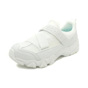 スニーカースケッチャーズSKECHERSウィメンズディーライト2ホワイトレディースシューズ靴18FW