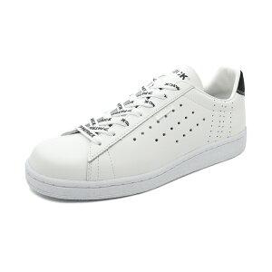 スニーカーパトリックPATRICKケベックロゴホワイトメンズレディースシューズ靴19SS