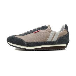 スニーカーパトリックPATRICKマラソンS.OTRシーオッターレディースシューズ靴18AW