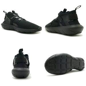 スニーカーナイキNIKEボルタックブラックメンズレディースシューズ靴18FA