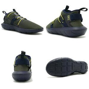 スニーカーナイキNIKEボルタックカーキ/ブラックメンズレディースシューズ靴18FA