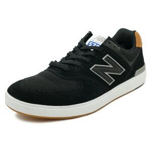 【先行予約】NEWBALANCEAM574BLG【ニューバランスAM574BLG】black(ブラック)NBAM574-BLG18FW