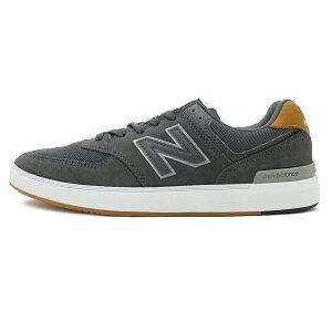 NEWBALANCEAM574BRN【ニューバランスAM574BRN】gray(グレー)NBAM574-BRN18FW