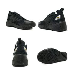 スニーカーナイキNIKEズーム2Kブラック/ブラック/アンスラサイトメンズレディースシューズ靴19SP