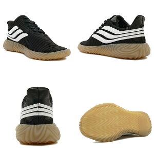 スニーカーアディダスadidasソバコフブラック/ホワイトメンズレディースシューズ靴18FW