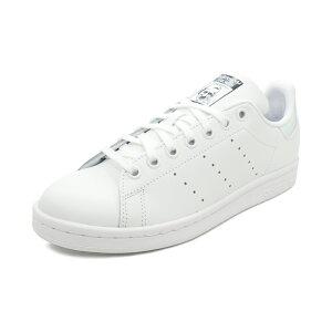 スニーカーアディダスadidasスタンスミスJランニングホワイト/シルバーメタリックレディースシューズ靴19SS