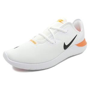 スニーカーナイキNIKEハカタPREMJDIホワイト/ブラック/オレンジメンズレディースシューズ靴18FA