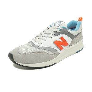 【先行予約】スニーカーニューバランスNEWBALANCECM997HAGレインクラウドNBメンズレディースシューズ靴19SS