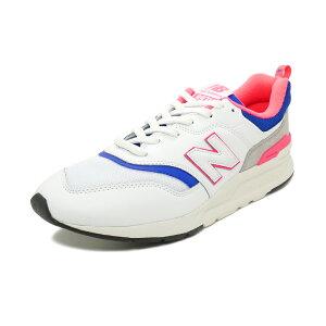 【先行予約】スニーカーニューバランスNEWBALANCECM997HAJホワイトNBメンズレディースシューズ靴19SS