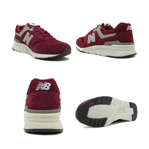 スニーカーニューバランスNEWBALANCECM997HCDバーガンディNBメンズレディースシューズ靴19SS